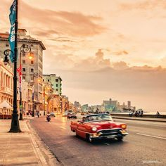 Hashtag Havana - Havana Cuba instagram-Wmag