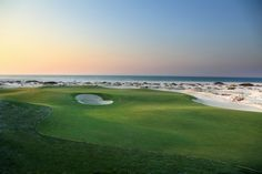 In Abu Dhabi, golfers are spoilt for choice with fabulous courses carved out of the desert and along spectacular coastlines. With most courses located within an easy ride from the hotel, concierge team at The Ritz-Carlton Abu Dhabi, Grand Canal is the best point of contact when organizing a golf experience in the city.