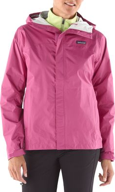Patagonia Torrentshell Jacket - Women's - $89.93