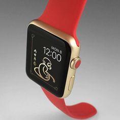 Customize ur Apple Watch @watchdots #applewatch #applewatchband #applewatchdots by tech_epic04
