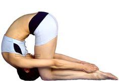 Yoga Poses ffor Sinusitis