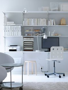 Ikea | Office