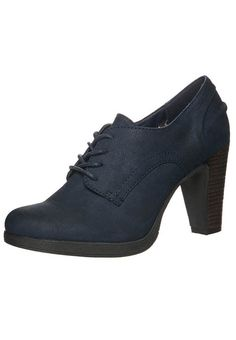 Anna Field High Heel Pumps - blau - Zalando.de