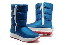 ♚范冰冰防水雪地靴阿迪达斯高帮36-39#出货了