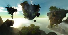 minor air palace Renny can be captain Fantasy Places, Sci Fi Fantasy, Fantasy World, City Sky, Fantasy Castle, Game Concept Art, Fantasy Setting, Environment Concept, Fantasy Landscape