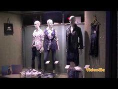 La ropa. Nivel A2 Escaparates de tiendas de ropa Precios de las prendas La moda Gustar, interesar, preferir Quedar