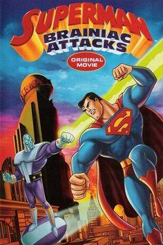 Ordem de lançamento das animações da DC Comics