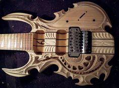 So-o-o beautiful. An amazing guitar