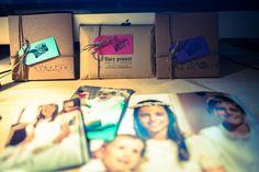 #PACKAGING #DIY, DISEÑO GRÁFICO Y #ÁLBUMS PARA #FOTOGRAFÍAS by FLARE PROJECT www.flareproject.com