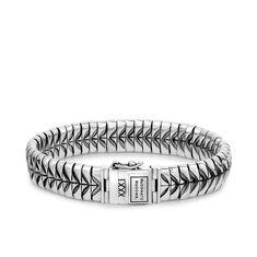 Buddha To Buddha armband 064 Komang Zilver kopen? Gratis Verzending  | Juweliersmode