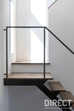 K HOUSE(住宅)|施工事例 « DIRECT(ディレクト)|石川県白山市の建築設計事務所