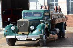 Un camion hispano suiza - ForoCoches