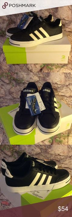 (NIB) Men's adidas Neo sneakers (NIB) Men's adidas Neo Sneakers these are NIB with tags never worn. adidas Shoes Sneakers