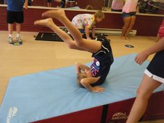 Gymnastics is one of the most comprehensive lifestyle exercise programs available to children.