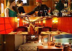 IRCTC's Maharaja Express Train is The World's Leading Luxury Tour Train in India. Enjoy Luxury Train Travel in India with its 6 Luxury Train Trips Journeys. Train Tour, India Tour, Train Journey, Train Travel, India Travel, Christmas And New Year, New Years Eve, Luxury Travel, Tours