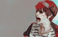 Matt // Death Note