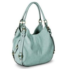 LOVE this purse from target in mint/blue .. and I am very very picky about purses :p - tan designer handbags, blue leather handbags, designer purses for cheap *sponsored https://www.pinterest.com/purses_handbags/ https://www.pinterest.com/explore/purse/ https://www.pinterest.com/purses_handbags/dkny-handbags/ https://www.therealreal.com/shop/women/handbags