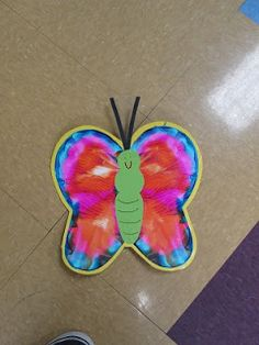 Mrs. Karen's Preschool Ideas: Insects