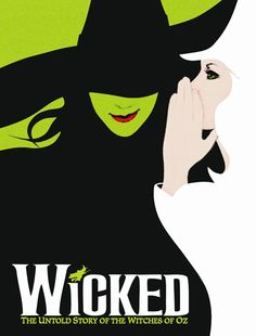 Wicked- April 2013 Dallas Summer Musicals
