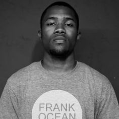 #Frank #channelORANGE #music