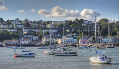Saltash, Cornwall