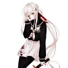 #wattpad #fanfiction Truyện kể về cô gái 17 tuổi tên Y/n . Bố mẹ cô đã li dị , giờ cô đang sống một mình , trên lớp chỉ có mỗi Y/f là bạn cô . Luôn bảo vệ cô . Nhưng rốt cuộc người bạn đó lại phải qua Nhật sống với mẹ . Chỉ để lại cho cô một con gấu bông trên tay có hình trái tim khắc tên của bạn cô . Và đó là hành trì... Chica Anime Manga, Manga Girl, Anime Art Girl, Animes Yandere, Fanarts Anime, Kawaii Girl, Kawaii Anime, Art Anime Fille, Yandere Girl