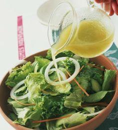 ダイエット中に食べるサラダ