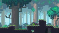 Adventures of Pip (PC, Mac, Nintendo Wii U) by TicToc Games — Kickstarter