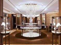 Cartier, Milano