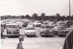 1966 Ferihegy Airport