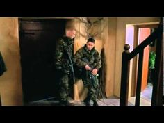 Dog Soldiers - Full Movie
