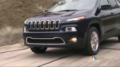 Jeep Cherokee Hacked in Demo, Owners Urged to Update Cars