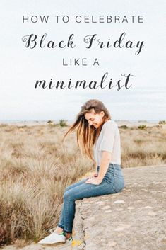 Are you interested in enjoying an anti-Black Friday? It's crazy but it's true: Only in America do we trample each other for sales exactly one day after being thankful for what we already have. On this episode of The Sustainable Minimalists podcast: Novel (but structured!) alternatives to shopping on Black Friday. Flylady, Minimal Living, Simple Living, Outline, Only In America, Declutter Your Life, Minimalist Christmas, Psychology Books