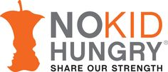 One in five kids struggle with hunger. Find out how you can help the @NoKidHungry movement.