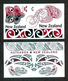 "Maori Red & Black Temporary Tattoos / Set of 13 by Maori. $16.00. Authentic Maori design tattoos will add a dramatic touch to your Maori costume! Red & Black tattoo set includes 13 assorted designs.  Can be applied to arms, wrist, face etc. The hei tiki face tattoo measures about 1-1/2"" x 1-1/2"", the red & black arm band measures  5-1/2"" x 1"". Tattoos can be applied as a single design or cut into smaller portions. Easy to apply with a damp cloth or sponge; remove with alcoho..."