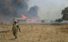 Image result for Terrorism in nigeria