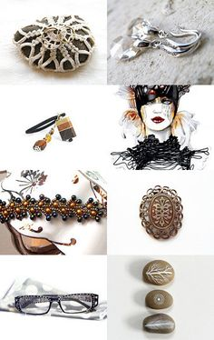 Fashion dream by AnnyMay on Etsy--Pinned with TreasuryPin.com