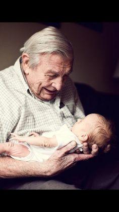 Grandparent photos