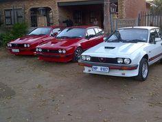 Alfa Cars, Alfa Romeo Cars, Alfa Romeo Gtv6, Alfa Romeo Giulia, Alfa Gtv, Top Cars, Classic Italian, Italian Style, Fiat
