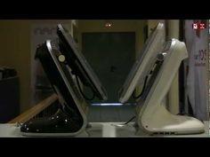 #PCMIRA - ECR: Video POSBANK ANYSHOP II