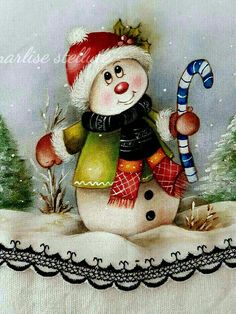 Snowman ⛄️