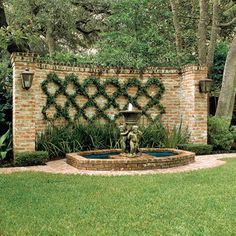 southern living brick homes with shutters - Bing Images