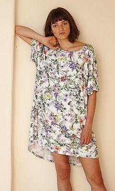 Riley Dress - Plümo Ltd