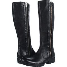 Børn knee boots