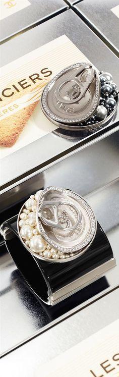 RosamariaGFrangini. A Luxury Life. Chanel