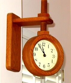 Threaded Wood Projects Should an individual plan to master woodworking methods, try http://www.woodesigner.net