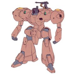 29H-A-MS Murphy (aka Murphy) is a transformable mobile suit used by the Department of Defense. The unit is featured in Mobile Fighter G Gundam.