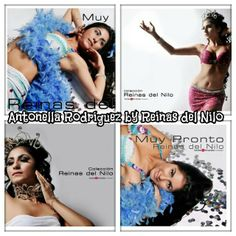 Antonella Rodriguez by RDN