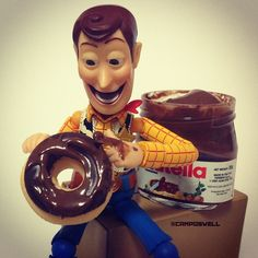 .@Wellington Campos | Nutella Lover! | Webstagram - the best Instagram viewer