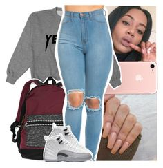 """""""Ima give you my ❤, don't break it.."""" by theyknowtyy ❤ liked on Polyvore"""